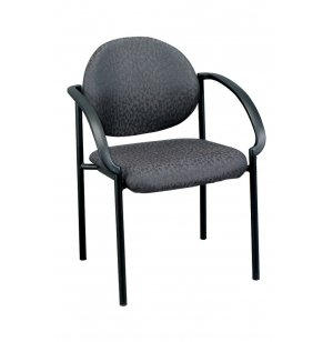 Dakota Stacking Guest Chair