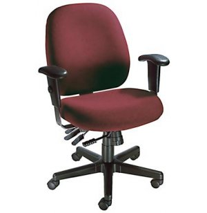 Multi-Function Swivel Office Chair