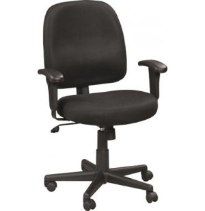 Mid Manager Mesh Fabric Task Office Chair