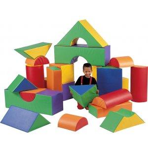 Module Block Set of 14