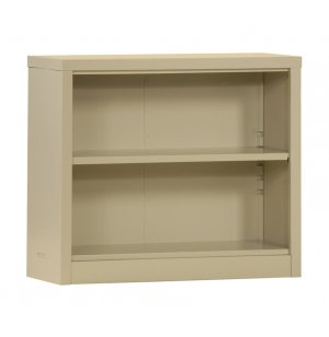 30-inch SnapIt Bookcase w/1 Adjustable Shelf