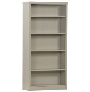 72-inch SnapIt Bookcase