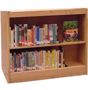 Single Faced Shelving Starter
