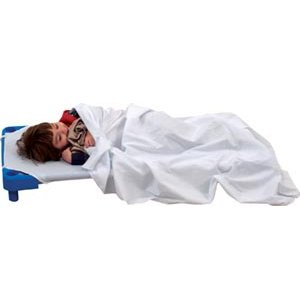 Pack of 12 Cot Blankets