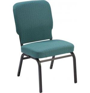 Oversized Church Chair