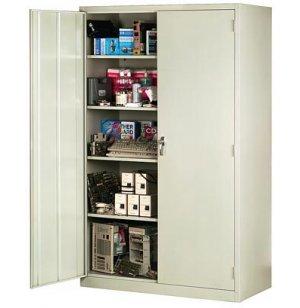Jumbo Storage Cabinet