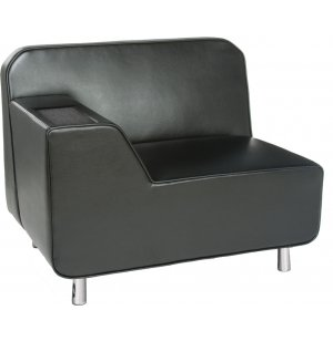 Serenity Series Office Lounge Chair
