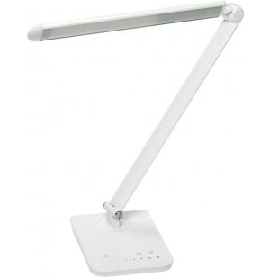 Vamp LED Desk Lamp with USB Port