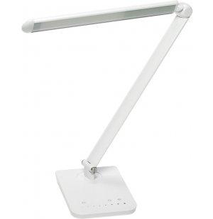 Vamp LED Desk Lamp with USB Port