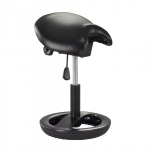 Twixt Active Seating Chair - Saddle Seat, Standard Height