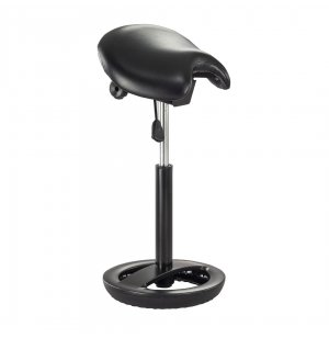 Twixt Active Seating Chair - Saddle Seat, Standing Height