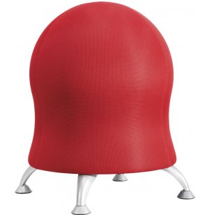 Dual-Height Zenergy™ Ball Chair - Mesh