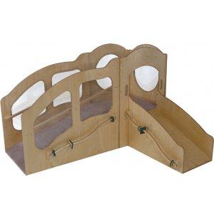 Slip n' Slide Mini Play Loft