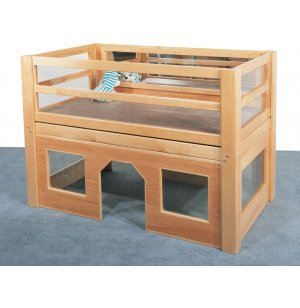 Deluxe StimuCenter Infant Loft