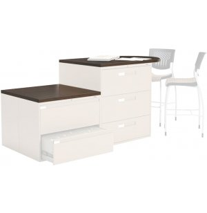 18x84 Top for Lateral Filing Cabinets