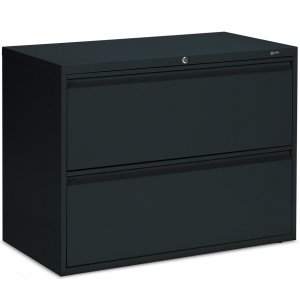 1900 Series 2-Drawer Lateral File Cabinet