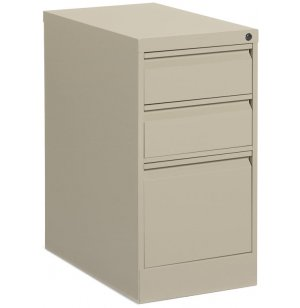 1900 Series Freestanding Box Box File Pedestal
