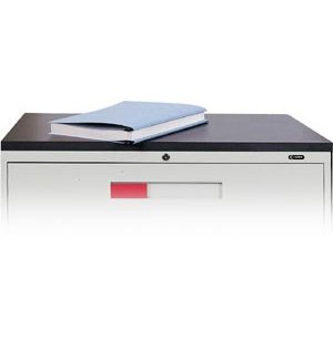 60W Laminate Top for Lateral File Cabinet