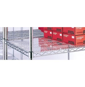 Shelf Liners - 4 Pack