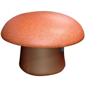 Shroom Soft Seating, Grade 2