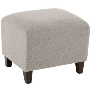 Siena 1-Seat Upholstered Bench