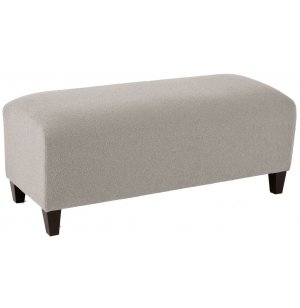 Siena Loveseat Upholstered Bench
