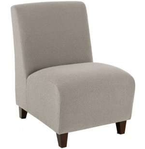 Siena Armless Guest Chair