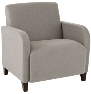 Siena Oversized Guest Chair