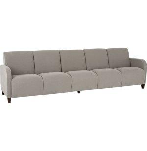 Siena 5-Seat Sofa