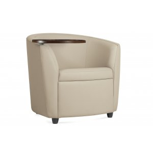 Sirena Lounge Chair - Laminate Tablet