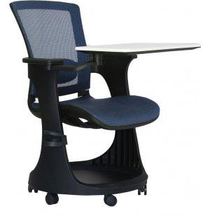 EduSkate Mobile Training Tablet Arm Chair  sc 1 st  Hertz Furniture & EduSkate Mobile Training Tablet Arm Chair SKT-25 Student Chair Desks