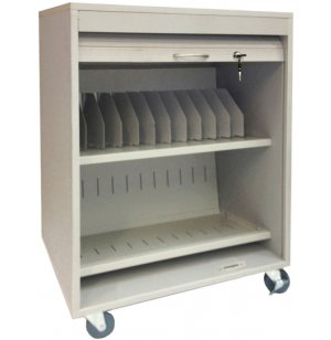Value Tablet Charging Cart