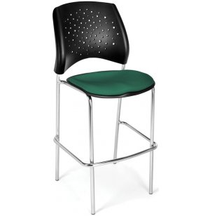 Stars Cafe Counter Height Stool