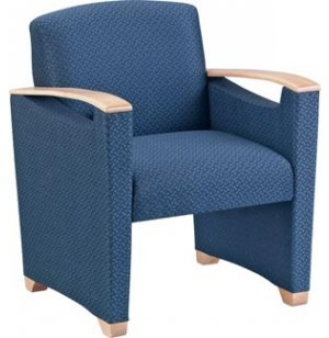 Somerset Chair - Grade 3