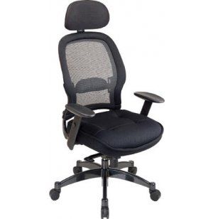 Deluxe Matrix Back Executive Office Chair