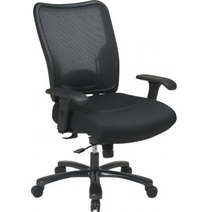Big and Tall Mesh Office Chair