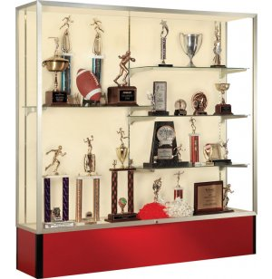 Spirit Display Case