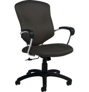 Supra High Back Chair