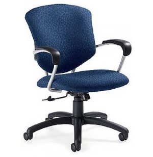 Supra Mid Back Office Chair