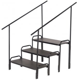 1-Step Unit for 16in Stage
