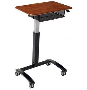Academia Surge Standing Student Desk - Hard Plastic