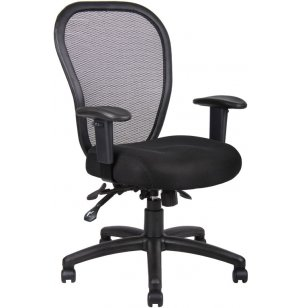 Multi-Function Mesh Office Chair