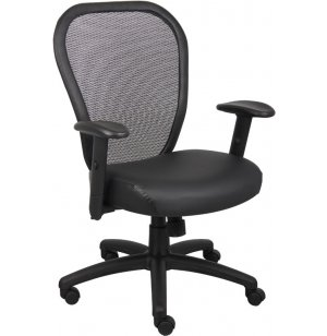 Professional Managers Mesh Chair
