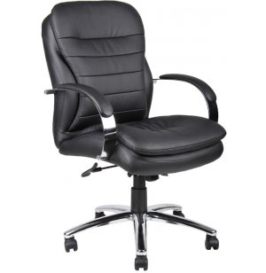 Deluxe Managers Contemporary Chair