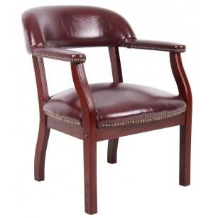 Captains Arm Chair