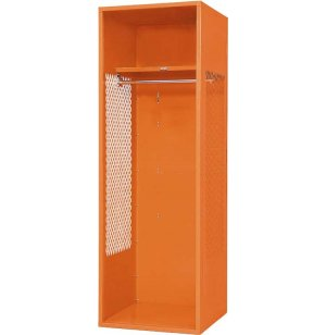 Stadium Steel Sports Locker