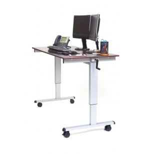Luxor Crank Standing Desk