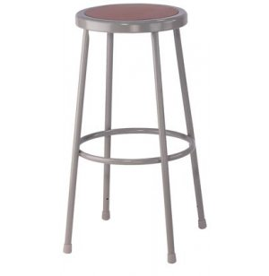 NPS Metal Lab Stool