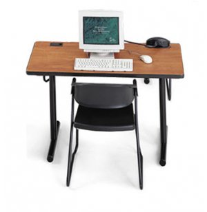 Rectangular Top for SMART Table
