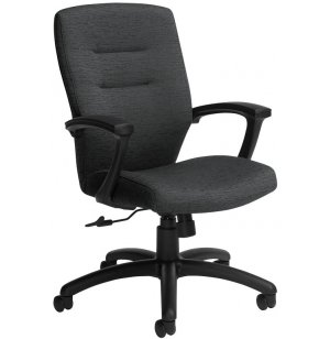 Synopsis Mid Back Tilter Office Chair
